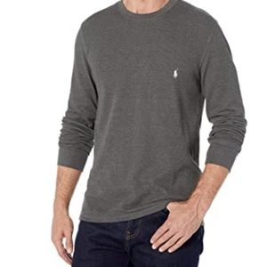 Polo Ralph Lauren thermal long sleeve shirt